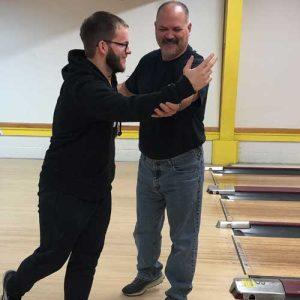 bowling coaching