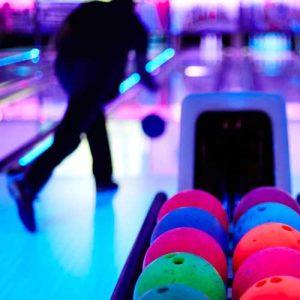 Teen Xtreme Bowling